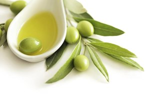 Olive Oil Allergy Symptoms