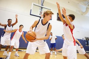 Official High School Federation Basketball Rules and Re…
