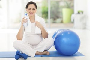 How to Get Baby to Kick Third Trimester of Pregnancy