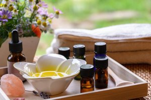 The Best Massage Oils