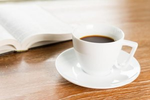 Does Caffeine Affect Atenolol?