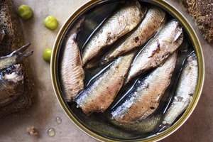 Are Canned Sardines Good for You?
