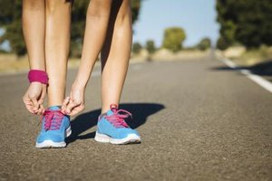 The Best Running Shoes to Help Supination