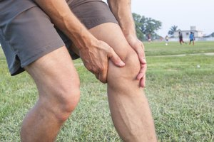 Rehab for Sprained and Twisted Knee Injuries