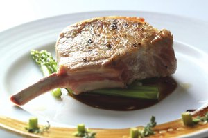 What Are the Health Benefits of Pork Chops?