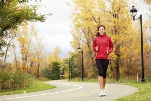 Will Running a Mile a Day Help Me Lose Weight?