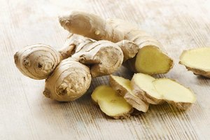 Ginger And Ulcers