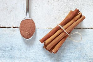 What Are the Benefits of Real Cinnamon vs. Fake Cinnamo…