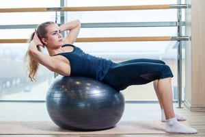 10 Most Effective Ab Workouts