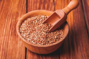 What Food or Herb Contains the Most Phytoestrogens?