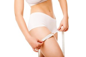Can I Lose Fat Around My Hips & Thighs Using an Ellipti…