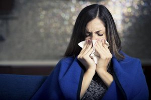 How to Get Rid of a Cold Naturally