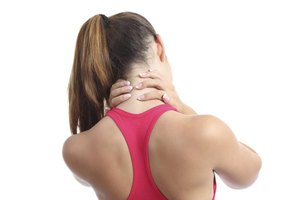 Headache Neck Pain After Exercise