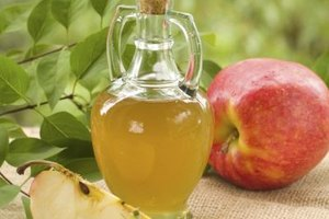 Is There an Apple Cider Vinegar Dosage for Constipation…