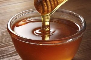 Side Effects of Raw Honey