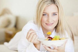 How to Gain Weight on a Gluten-Free Diet