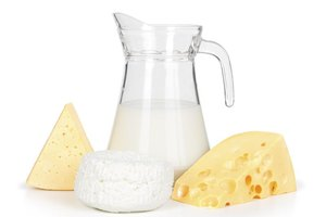How Does the Body Metabolize Lactose?
