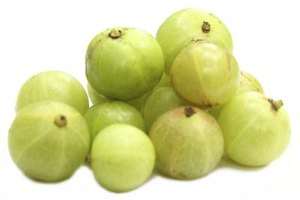 Amla and Blood Sugar