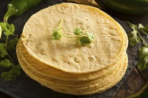 How to Fry Corn Tortillas and Make Them Soft