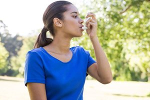 Reasons for Coughing After Cold-Weather Exercise