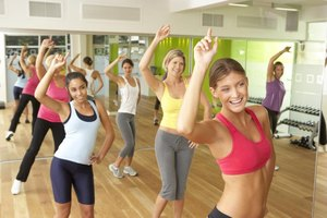 Dance Moves to Help You Lose Belly Fat