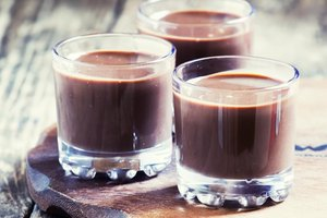 Can I Gain Weight by Drinking Chocolate Milk?
