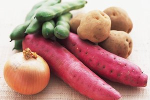 Essential Amino Acids in Vegetables