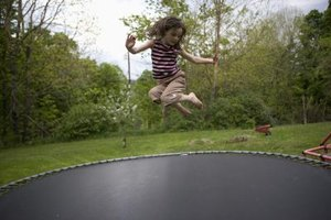 How to Do a Backflip on a Trampoline for the First Time…