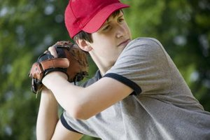 Elbow Pain While Throwing Baseball