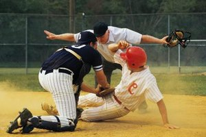 Workout Programs for Catchers