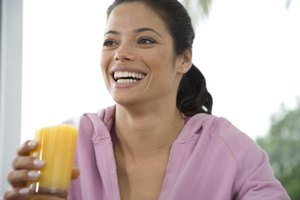 Are Dole Fruit Drinks Healthy?