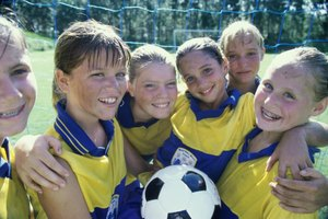 The History of Youth Sports
