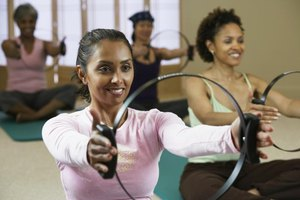 Can You Increase Breast Size Naturally by Exercising an…