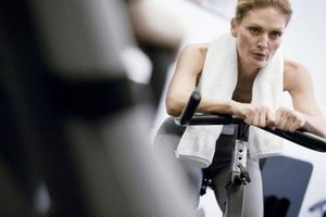 StairMaster Vs. Stationary Bike