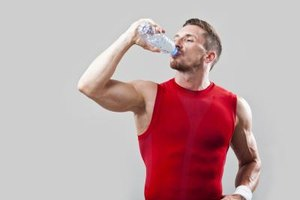 How Much Water Should You Drink if You Consume Protein …