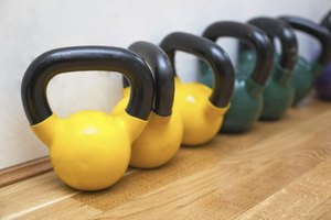 The Best Kettlebell Exercises for Buttocks