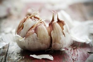 What Are the Health Benefits of Raw Garlic Vs. Cooked G…