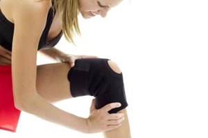 Causes of Knee Pain When You Straighten Your Leg