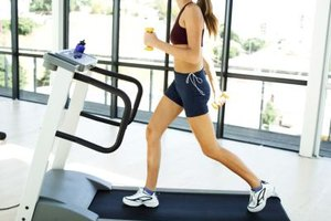 Elliptical Cross Trainer Vs. Treadmill