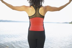 Can Exercises Realign the Back