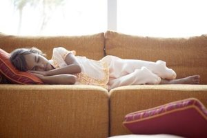Children's Benadryl Side Effects