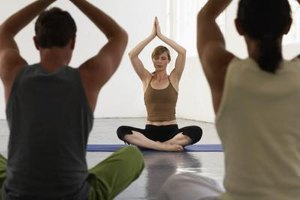 Can Hot Yoga Make You Lose Weight?