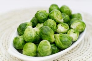 Why Are Brussels Sprouts Nutritious?