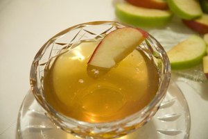 Vinegar & Honey for Acid Reflux