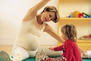 Workout Programs for Pregnant Women