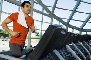 High Intensity Treadmill Training