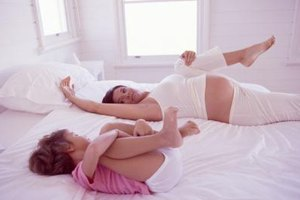 Safe Ab Exercises During Pregnancy