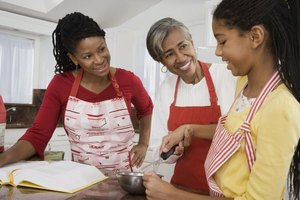 Why Is Nutrition Education Important for School Age Chi…