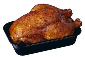 How to Cook a Whole Chicken in a Rotisserie