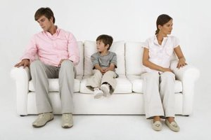 How Does It Affect Children When Their Parents Ignore T…